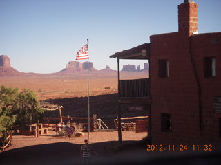 18 83q. Monument Valley - Goulding's