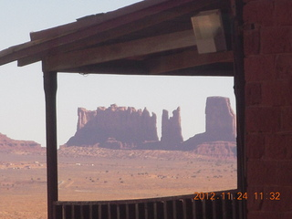 20 83q. Monument Valley - Goulding's