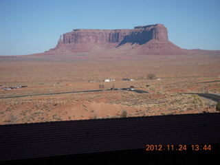 34 83q. Monument Valley - Goulding's view